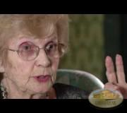 Stella Feiguien - Sobreviviente del holocausto
