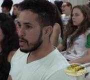 Movimiento Juvenil - 1er. Encuentro Nacional en Brasil - Talleres musicales   EMAP