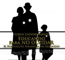 """Foros Universitarios """"Educando para Recordar"""""""