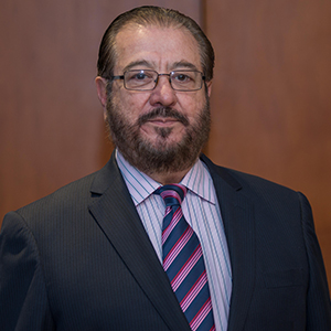 Dr. Julio Cesar Pineda