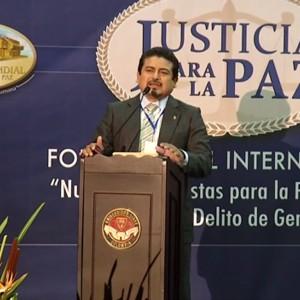 Martin UBaldo Ponencia