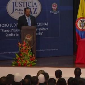 Julio Cesar Pineda - Moderacion 2