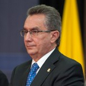 Dr. Luis Gabriel Miranda Buelvas