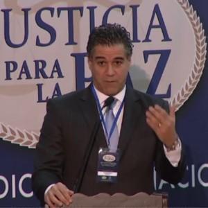 Dr. Daniel Rafecas Ponencia
