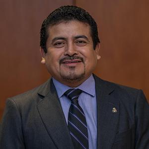 Dr. Martín Ubaldo Mariscal Rojas