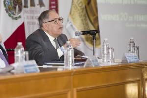 Dr. José Antonio Murguía Rosete