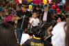 los niños y la orquesta