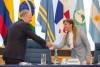 OEA comparte consideraciones de EMAP
