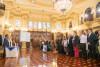 Salón Banderas Palacio Nacional