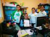 Aljojuca, Puebla emite proclama