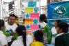 EMAP Perú concientizando a los alumnos de diferentes colegios