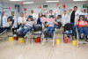 Jornada de donación de sangre en Termoencogibles S.A DE C.V., hace parte del 12 maratón