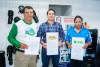 Iniciativas de la EMAP por la Paz de la Madre Tierra.