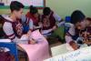Trabajo en equipo entre los estudiantes