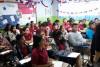 Un total de 86 estudiantes participaron