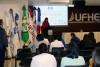 Dra. Enid Gil, Viceministra de Extensión Social Universitaria del Ministerio de Educación Superior, Ciencia y Tecnología (MESCyT)