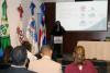 Expone sobre los programas que desarrolla la EMAP