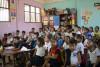 """Talleres ambientales en la Unidad Educativa """"Nuestra Señora del Rosario de Pompeya"""""""