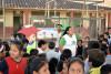 287 estudiantes asistieron a los talleres ambientales