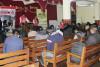 Actividades de sensibilización en iglesia de ciudad El Alto
