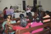 """Jornada del PEC-VIDA en la iglesia """"Jesús Fuente de Agua Viva"""""""