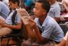 Estudiantes del Liceo Juan Pablo reciben taller sobre Derechos Humanos