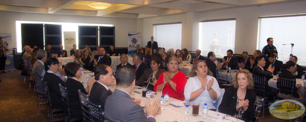 alianza internacional universitaria por la paz mexico