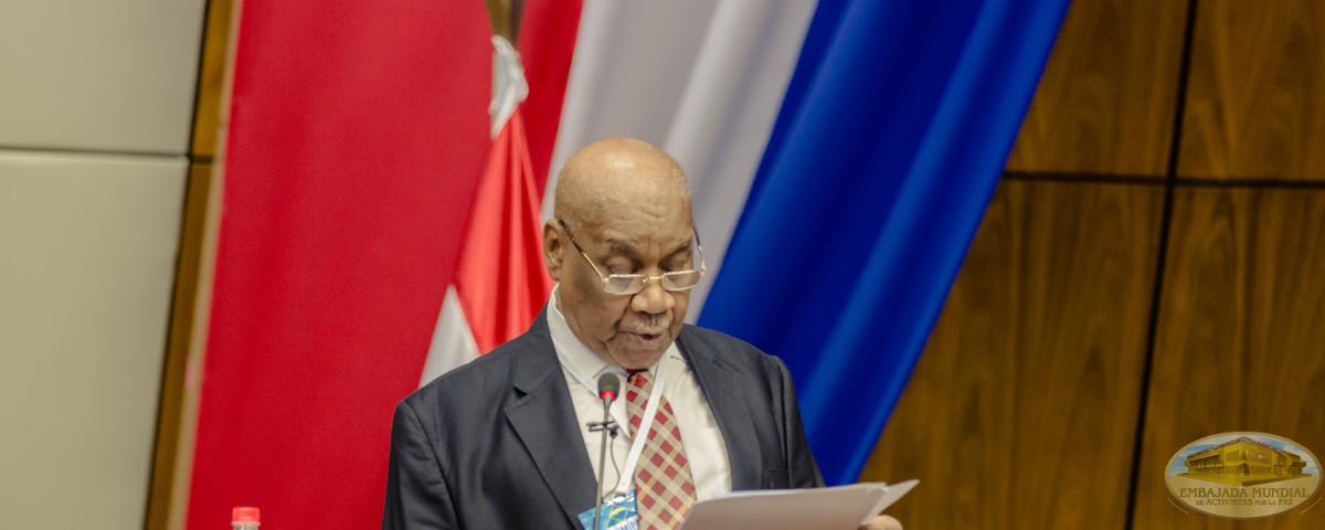 conferencia en cumipaz 2017