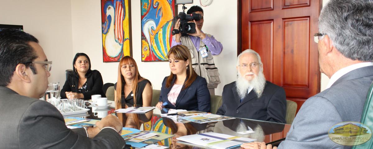 Vicepresidente de Costa Rica