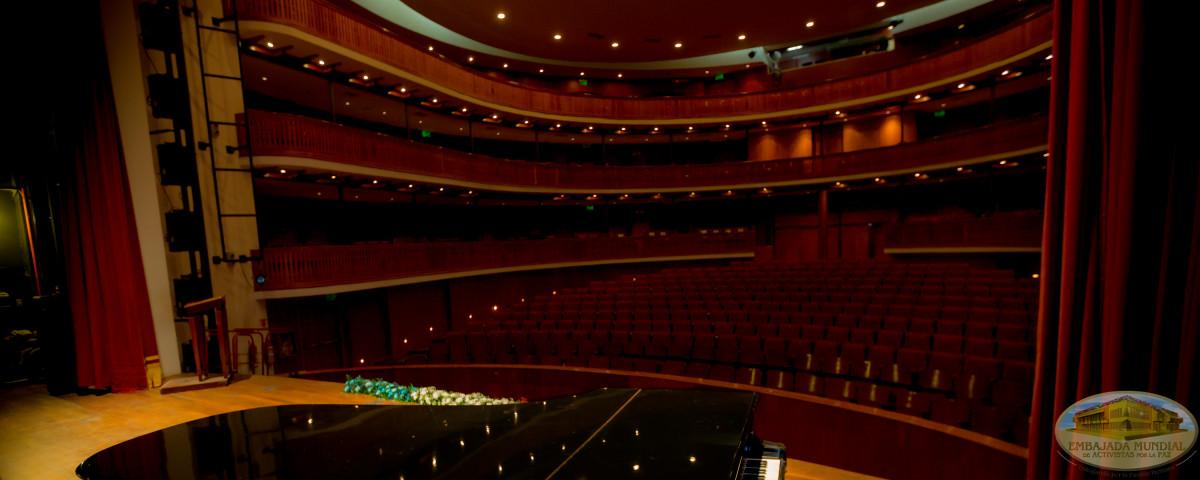 teatro Ignacio A