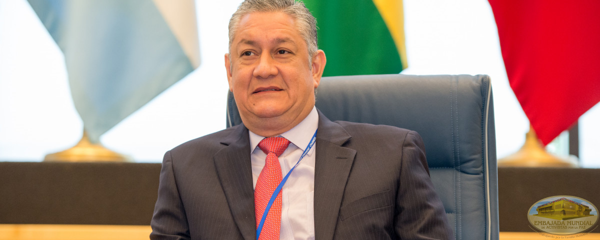 Luis Eduardo Quirós