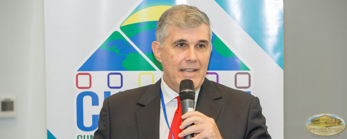 David Proenza