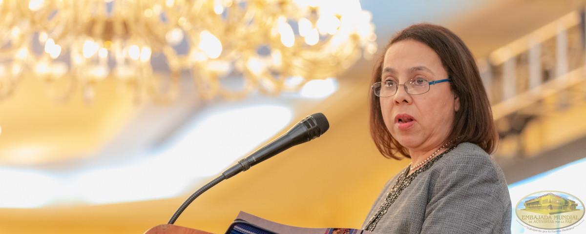 Margarita M. Arellano