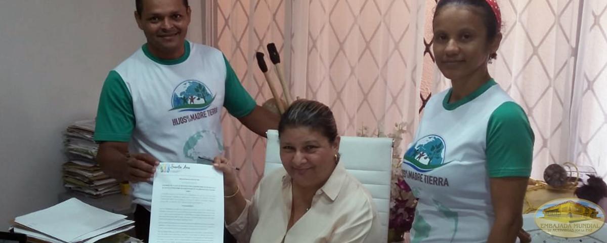 Activistas Magdalena