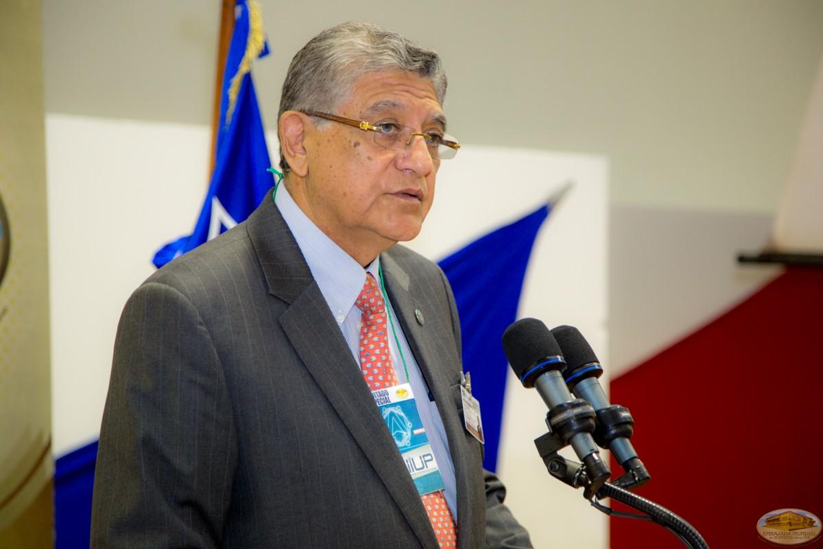 Desafíos de la Educación Superior en el Desarrollo Humano y la Sociedad - Carlos Enrique Peña