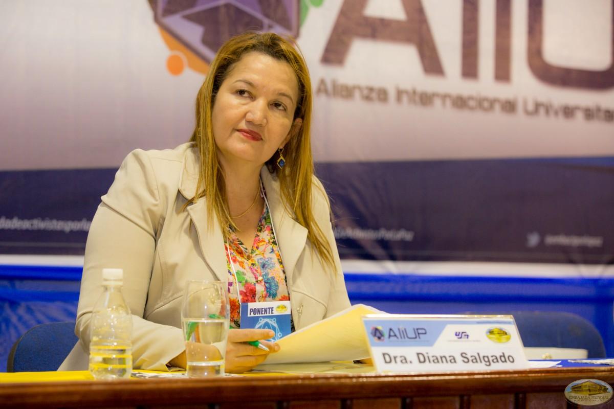 De sujeto a víctima, reconstrucción del tejido psicosocial - Diana Esther Salgado Ruíz