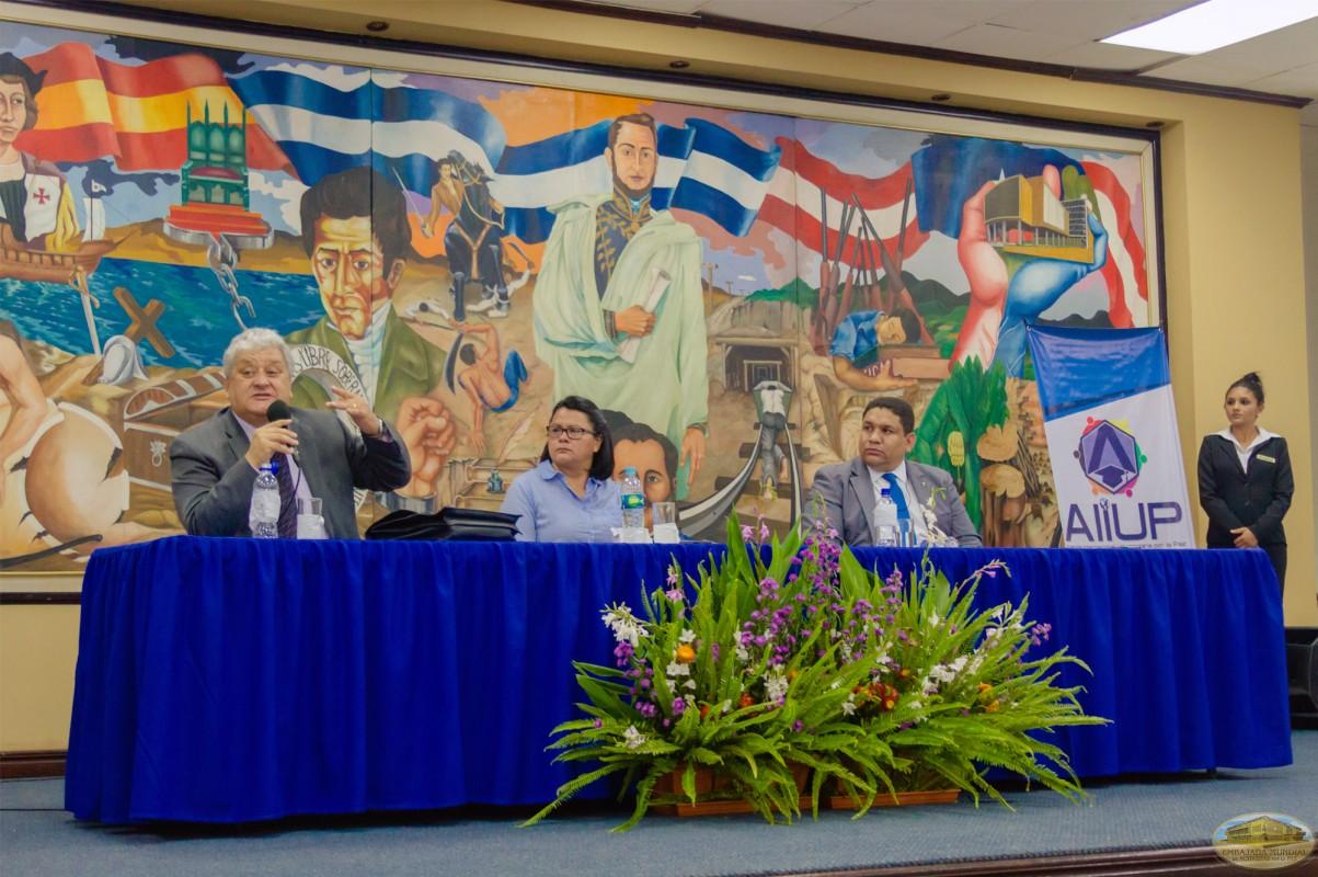 Preguntas y Respuestas, Mesa 2   IV Seminario Internacional de la ALIUP - Tegucigalpa, Honduras