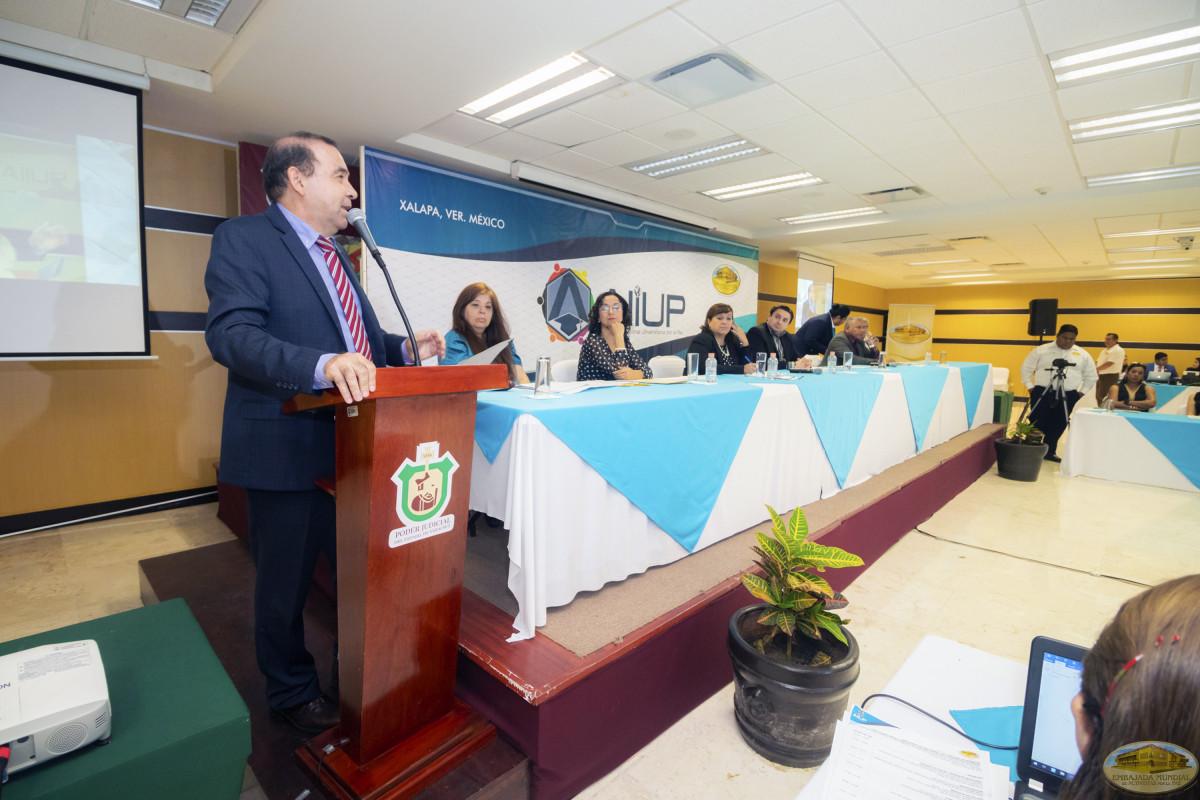 12vo encuentro de rectores │formación en principios y valores