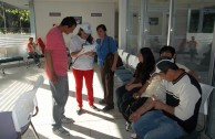Argentina 2nd Blood Drive
