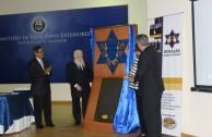 Fan Page Embajada de Israel en El Salvador