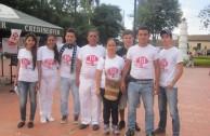 Colombia 2da. Jornada