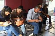 Costa Rica 2da. Jornada