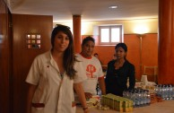 Spain 2nd Blood Drive