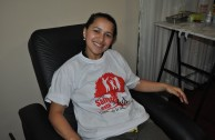 Paraguay 2nd Blood Drive