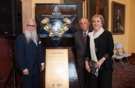 THE MINISTRY OF FOREIGN AFFAIRS OF COSTA RICA OBSERVES THE ANNUAL INTERNATIONAL DAY OF COMMEMORATION IN MEMORY OF THE VICTIMS OF THE HOLOCAUST