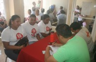 Honduras 2nd Blood Drive