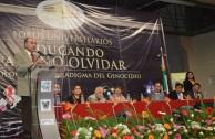 """Foro """"Educando para No Olvidar"""" en Tizayuca, México"""