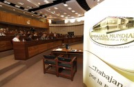 "Forum ""Educating to Remember "" at the Legislative Palace of Paraguay"
