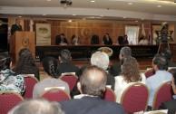 Reforma a la Convención para la Prevención y Sanción del Genocidio, y el Estatuto de Roma, una necesidad mundial.
