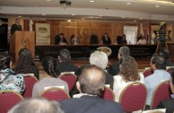 "Paraguay: first International Judicial Forum ""New Proposals for the Prevention and Punishment of the Crime of Genocide"""